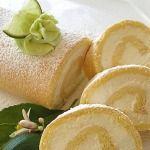 Нежный рулет «Облако» — чудо-десерт за полчаса