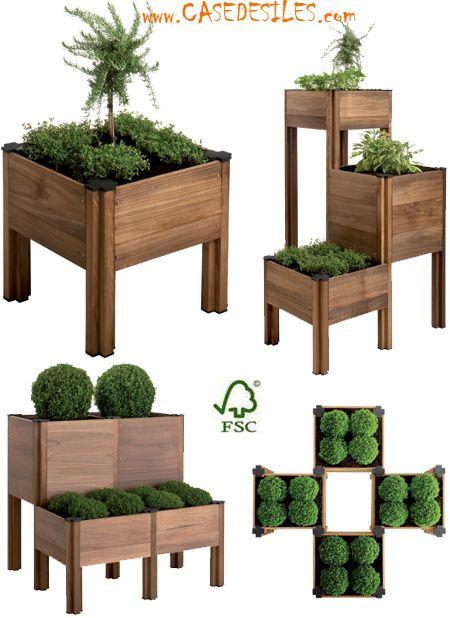 72 best images about notre potager on pinterest. Black Bedroom Furniture Sets. Home Design Ideas