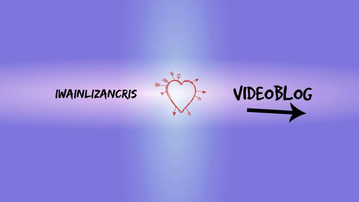 Mi primer videoblog trata sobre eurovision ! #iwainlizancris #2016