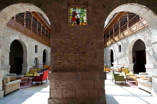 Ruta Enológica por la Ribera del Duero con el Hotel Spa Convento Las Claras