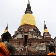 Phra Nakhon Si Ayutthaya, Phra Nakhon Si Ayutthaya, Thailand