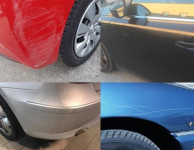 Graffi carrozzeria - Manutenzione Automobile