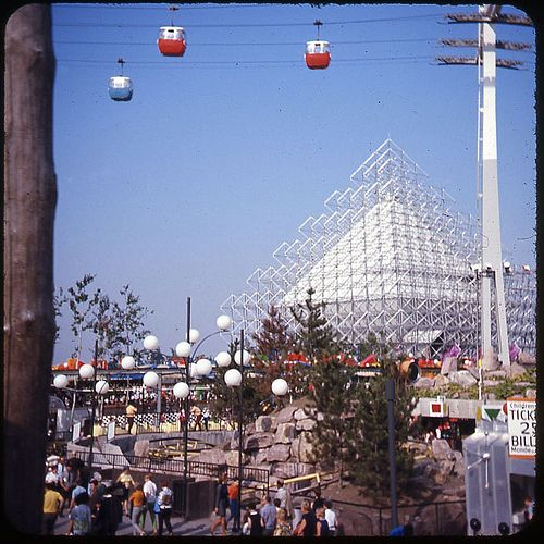 expo 1967 Montreal