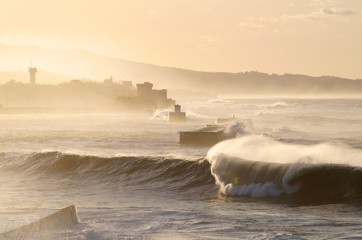 Saint-Jean de Luz, France / Photos : Martin Fichez / Nautimages – www.facebook.com/Nautimages