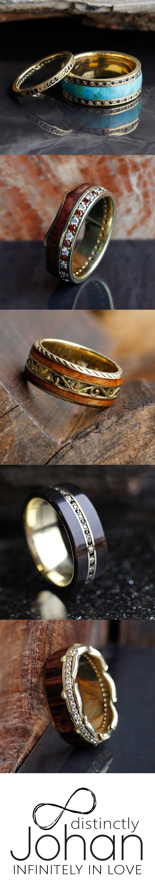 193 best western design wedding bands images on Pinterest