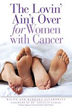 Our book is an essential read for women with cancer.