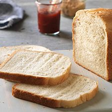 Bread Machine Bread - Easy As Can Be