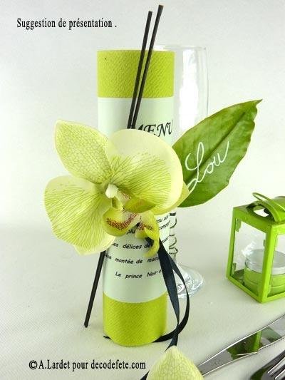 ... blanc cassé, vert anis, chocolat, fushia, ivoire, roses et vert