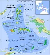 Image result for Ternate, Indonesia
