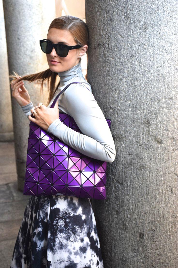 Issey Miyake Aliexpress Fashion Style