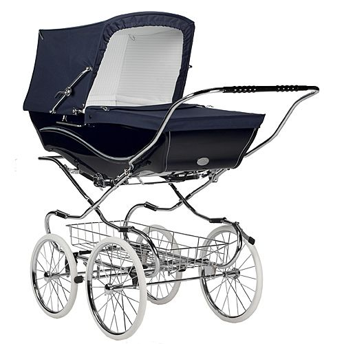 Silver Cross 'Kensington' pram I would like to have one of these!