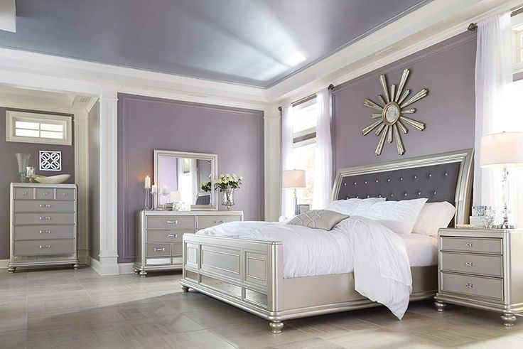 Ashley Furniture Signature Design Coralayne Chest Of Drawers