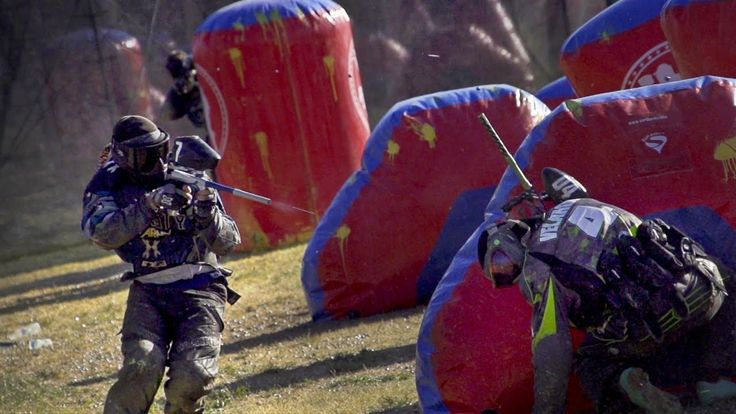 Paintball PSP Dallas Open 2013 x HK Army Find our speedloader now!  www.raeind.com  or  http://www.amazon.com/shops/raeind