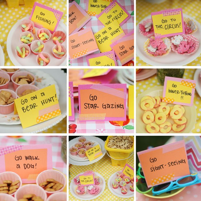 109 Best Images About Year End School Party Snacks On