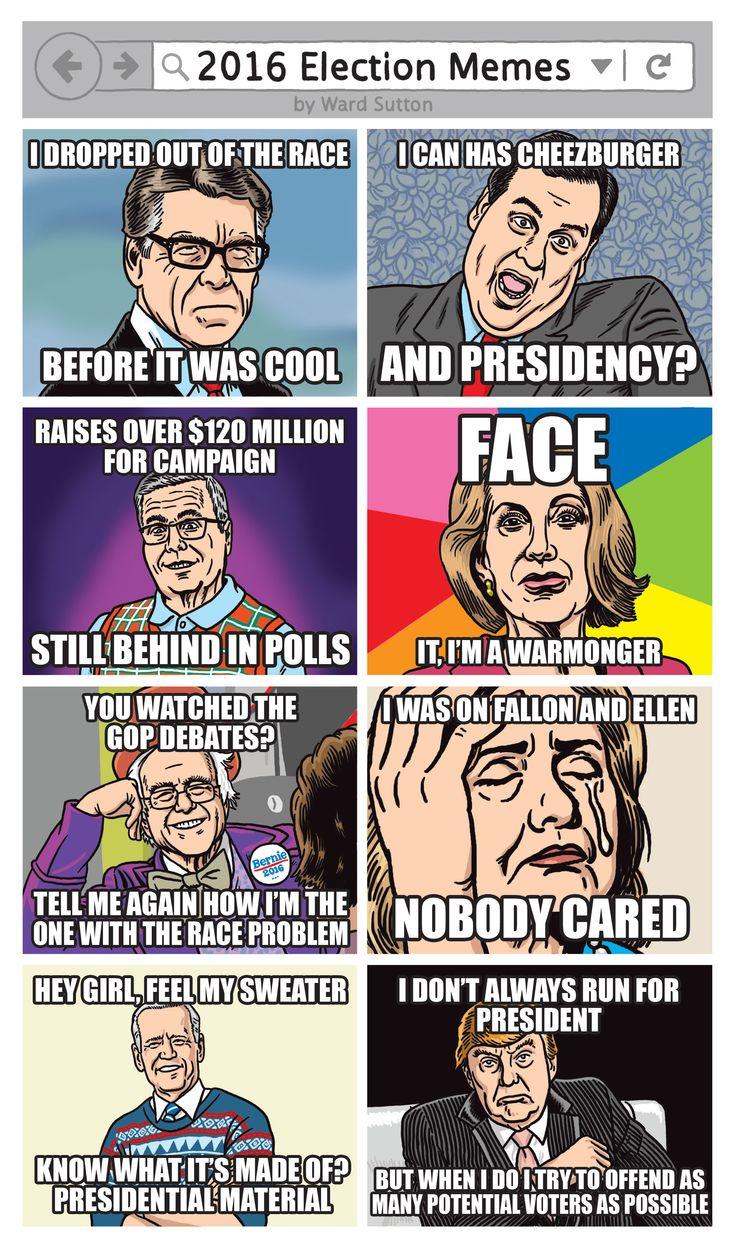Custom essay usa election 2016