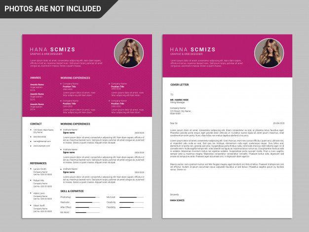 Modele De Cv Modele De Cv Professionnel Cv Creatif Modele De Cv Moderne Modern Resume Template Creative Resume Templates Creative Resume