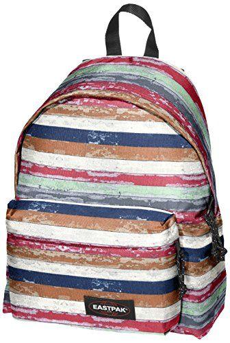 Eastpak Rucksack Padded Pak'r 24 Liters Mehrfarbig (Fency Mar)