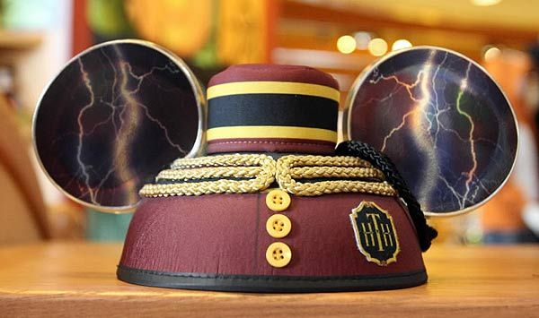 Mickey Mouse Ears ~ Tower of Terror