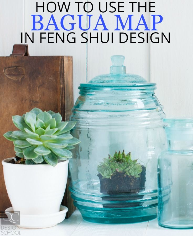 Learn all about the #BaguaMap including what's on it and how to apply it in Feng Shui design! #QCDesignSchool #fengshui #designschool #onlinedesigncourses #designtraining #designcareer #learndesignonline #onlinecourses #baguamapguide