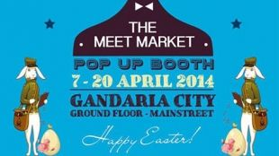 'The Meet Market Pop Up'