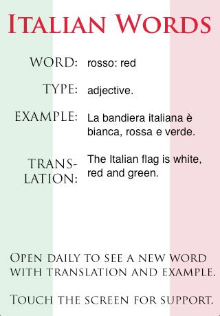 do you speak italian how to say