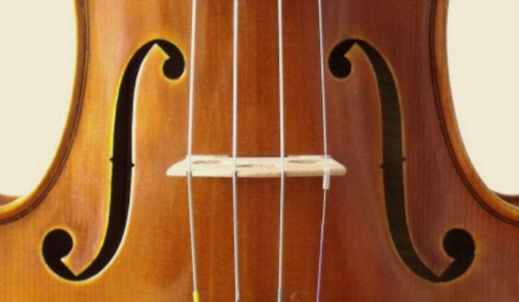 Cuerdas para violín: descripción y comparación Descripción de las principales marcas de cuerdas para violín, sus características, opiniones de violinistas y profesores y algunos elementos de comparación.