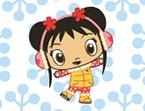 Ni Hao, Kai-lan printables and website