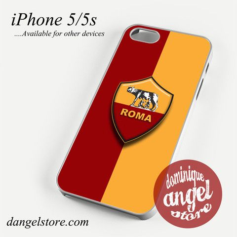 as roma Phone case for iPhone 4/4s/5/5c/5s/6/6s/6 plus