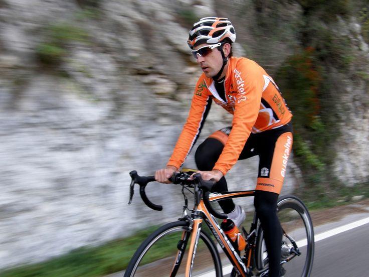 1ª etapa Tour Méditerranèen: Mikel Nieve ha debutado en la temporada 2013