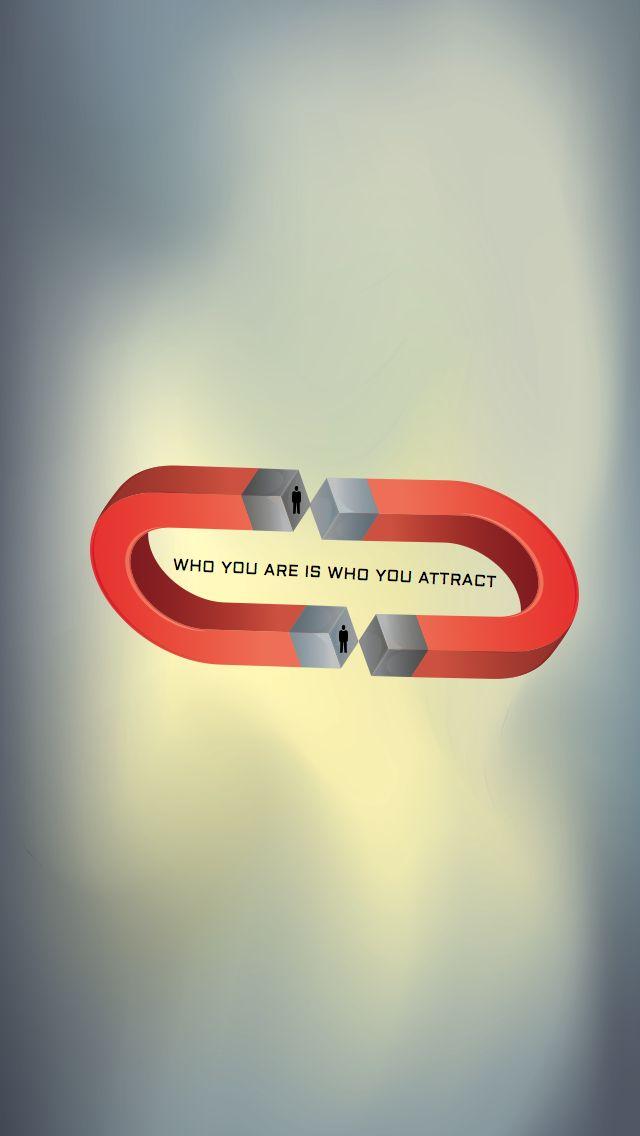 21 Laws of Leadership - iPhone wallpaper art