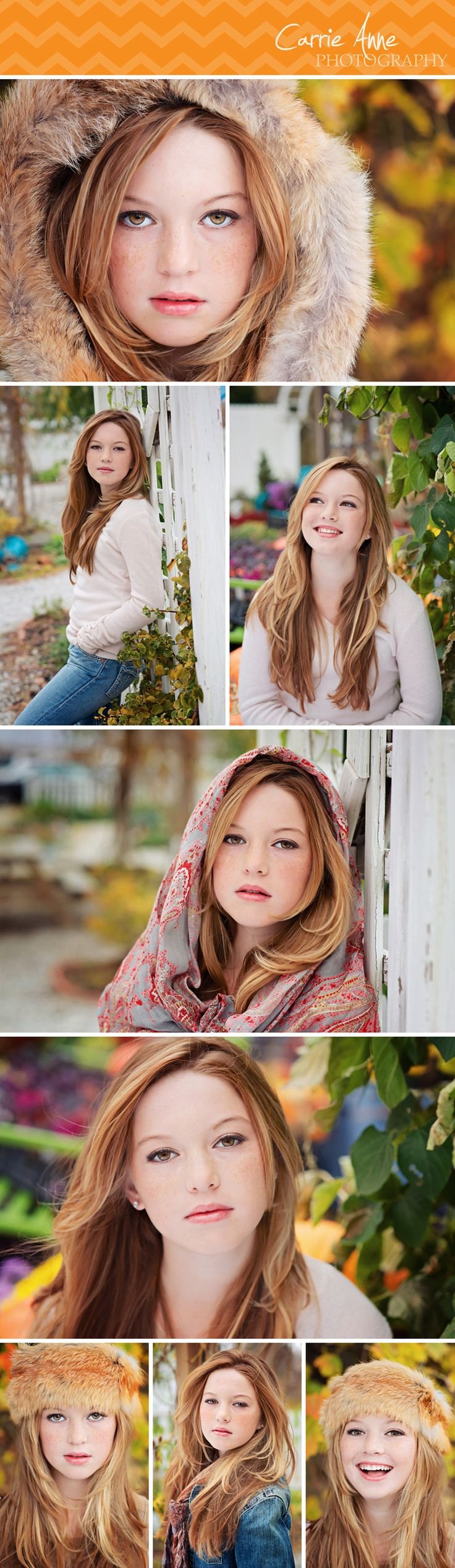 Cole : Ada Christian School – 8th Grade Fall Fashion Session: Grand Rapids Teen Photographer