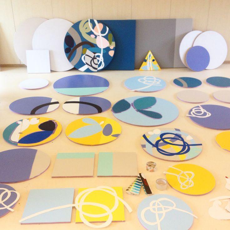 Annie Smits Sandano studio www.anniesmitssandano.com