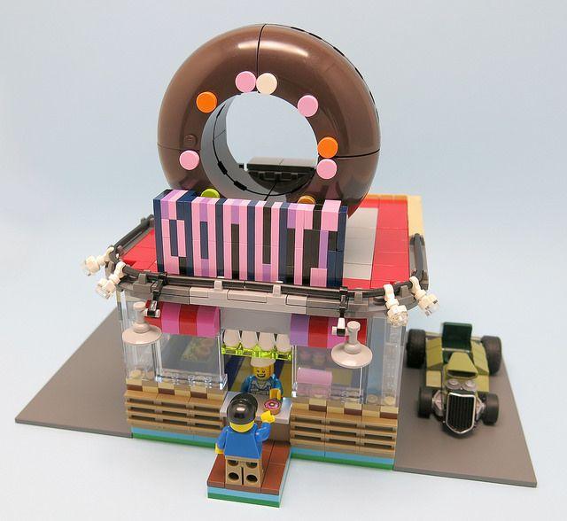 Pop's Donuts 4 | Flickr - Photo Sharing!