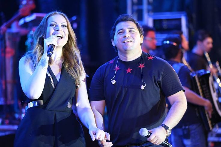Aviões do Forró vence 'Batalha Música do Verão' no Fantástico com hit 'Fetiche'