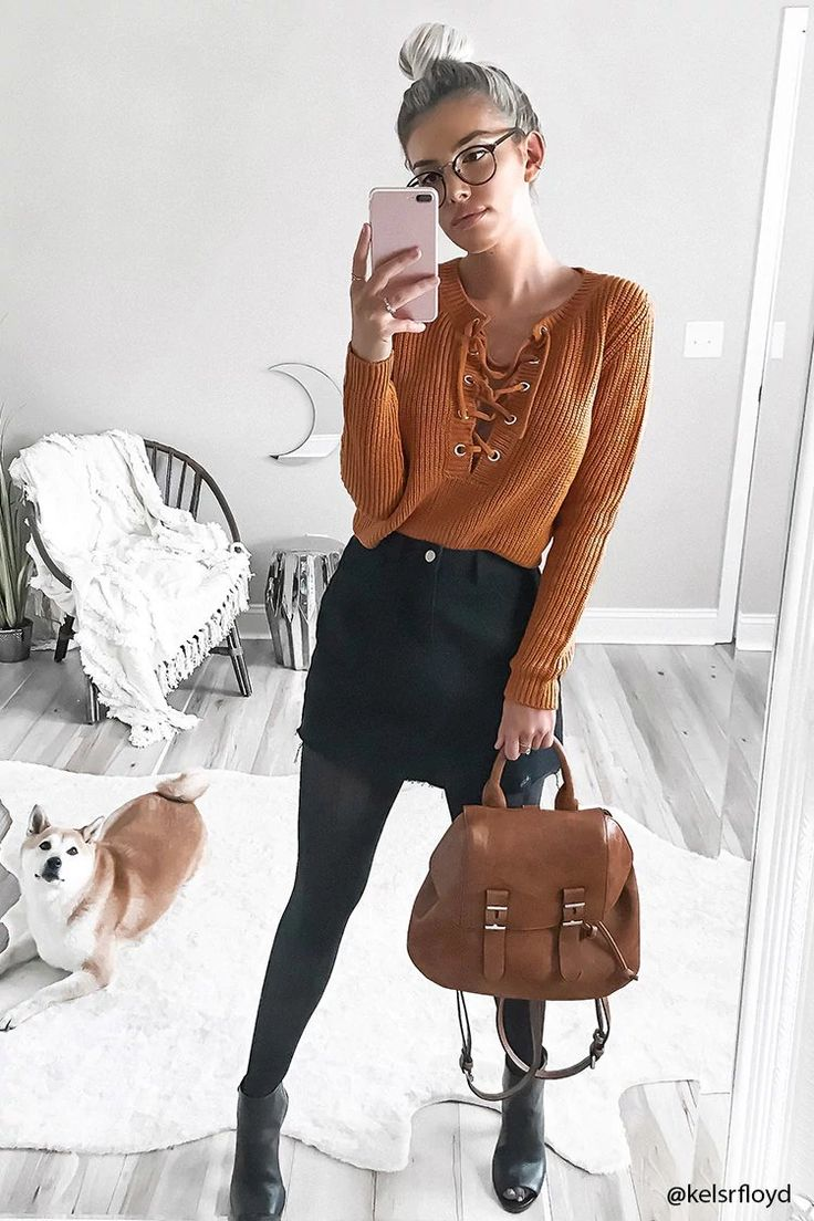 Contemporary Sweater-Knit Top | Forever 21