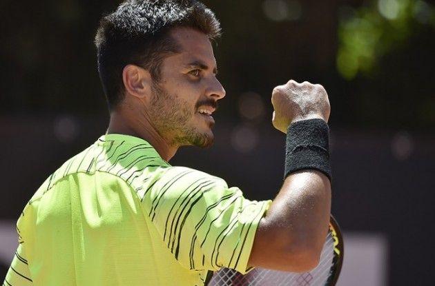 Thomas Fabbiano vs Andrey Golubev Tennis Live Stream - ATP Challenger Tour - Budapest