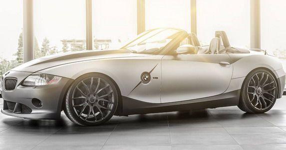 Carlex Design BMW V8