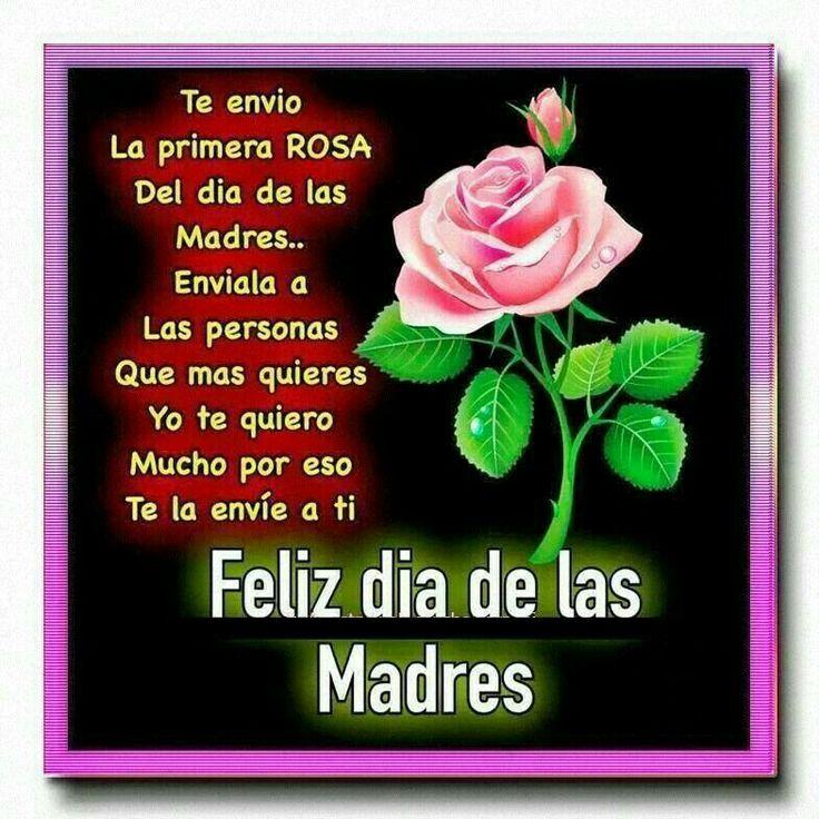 292 best Dia d\' Las Madres y Padres. images on Pinterest   Feliz ...