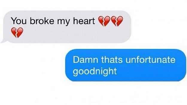 "Use the ""U"" word: 