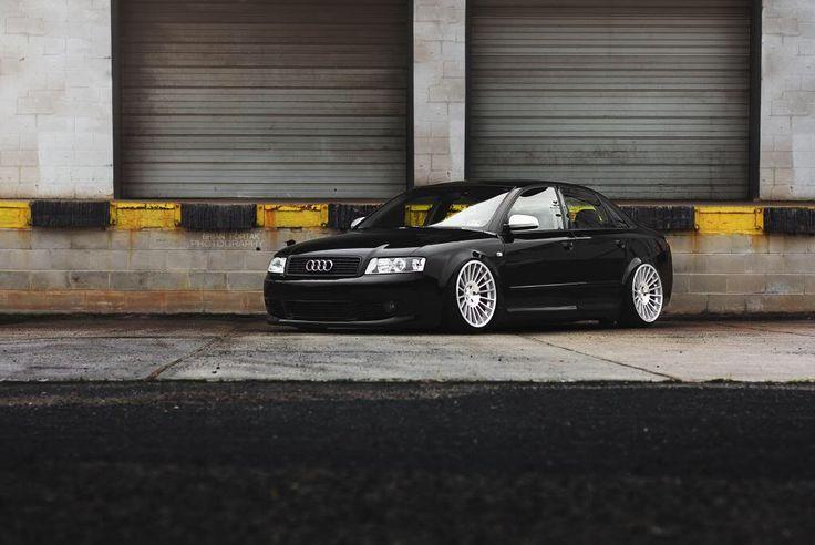 Audi B6 With Ind Car Goals Pinterest