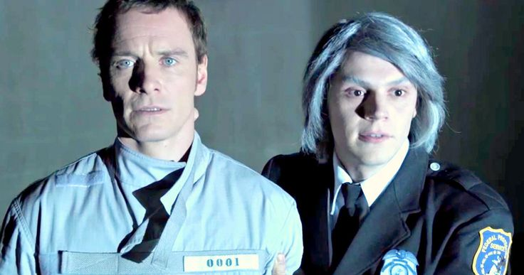'X-Men: Apocalypse' to Focus on Quicksilver & Magneto Relationship -- Evan Peters offers new insight into his Quicksilver storyline in 'X-men: Apocalypse'. -- http://movieweb.com/x-men-apocalypse-quicksilver-magneto-relationship/