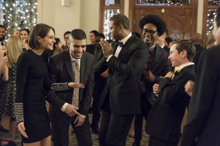 """Arrow Season 6, Episode 9:""""Irreconcilable Differences"""" Preview- A Second Wedding Taking Place – matiuadex movies"""