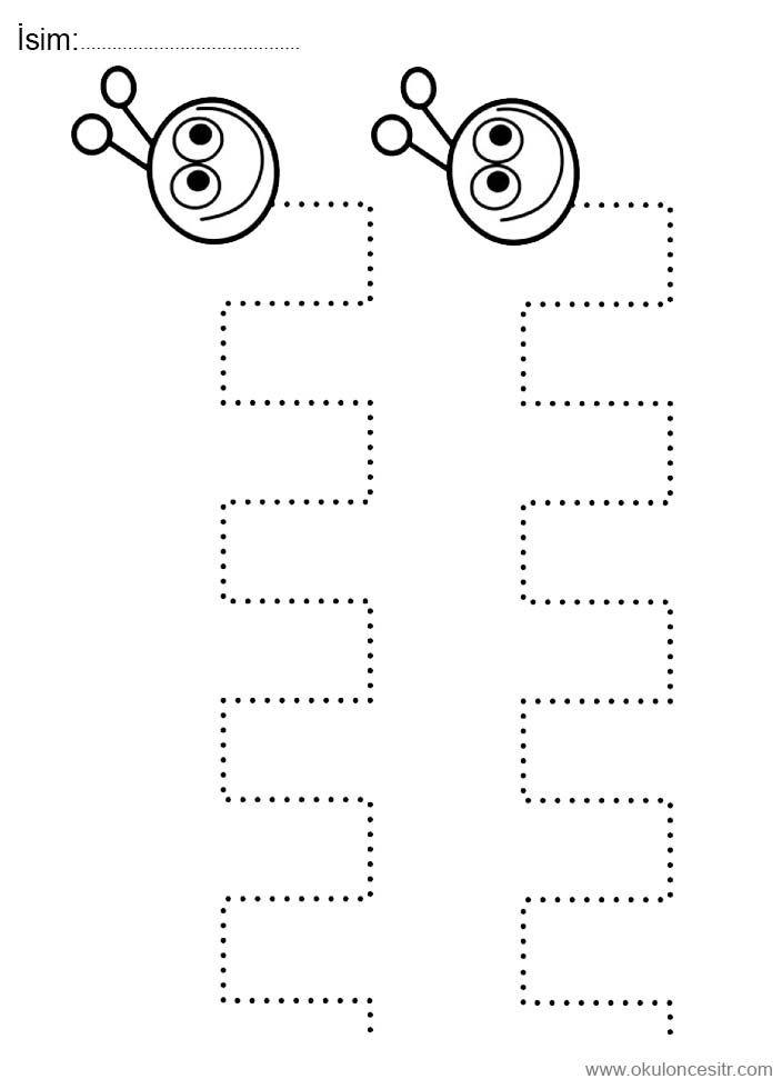 Düz çizgi çalışmaları indirme sitesi, birleştirme kolay ve basit çizgi çalışmaları sayfası ve örnekleri, kolay düz çizgi çalışması sayfalarını bilgisayara indirip çıktı alma öğretmen web sitesi.