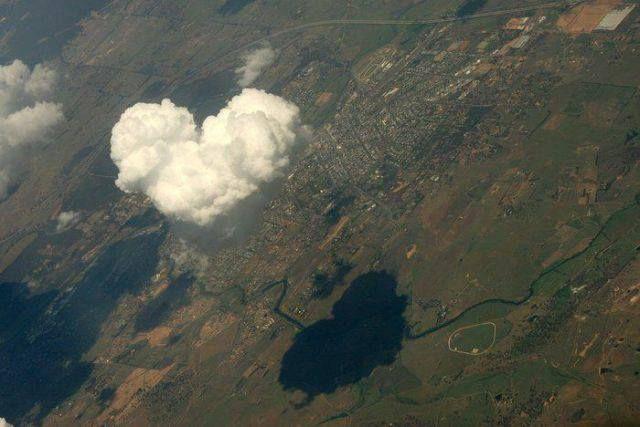 #Love #clouds