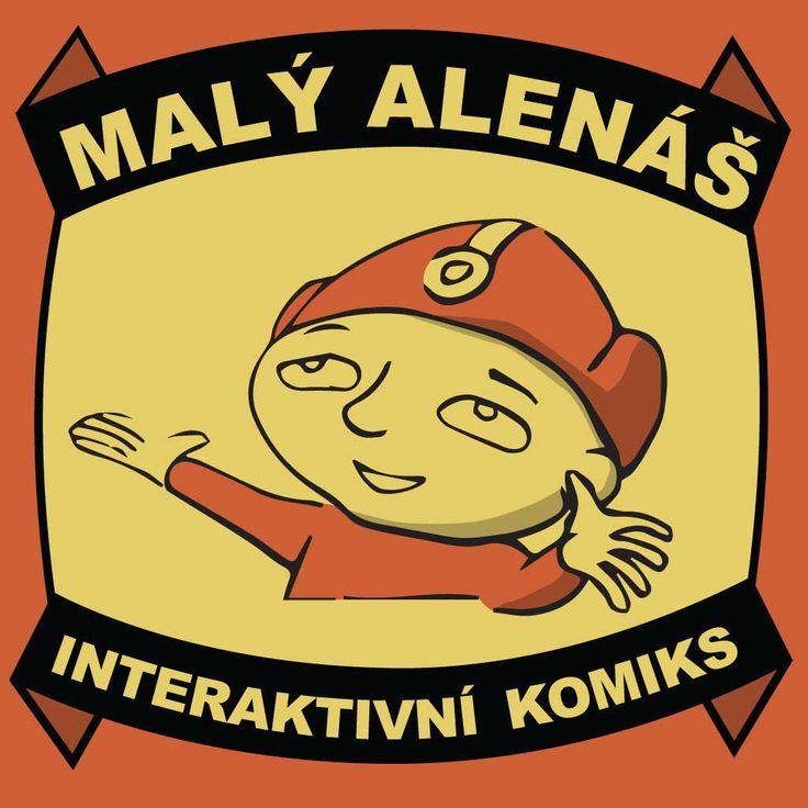 Malý Alenáš on the App Store