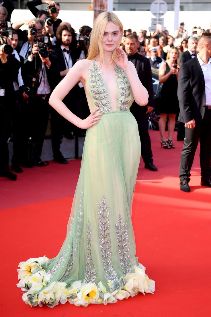 The New Designer Behind Marion Cotillard's Sequined Red Carpet Look at Cannes