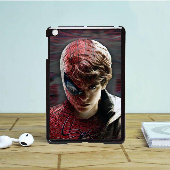 ANDREW GARFIELD SPIDERMAN iPad Mini 2 Case Dewantary
