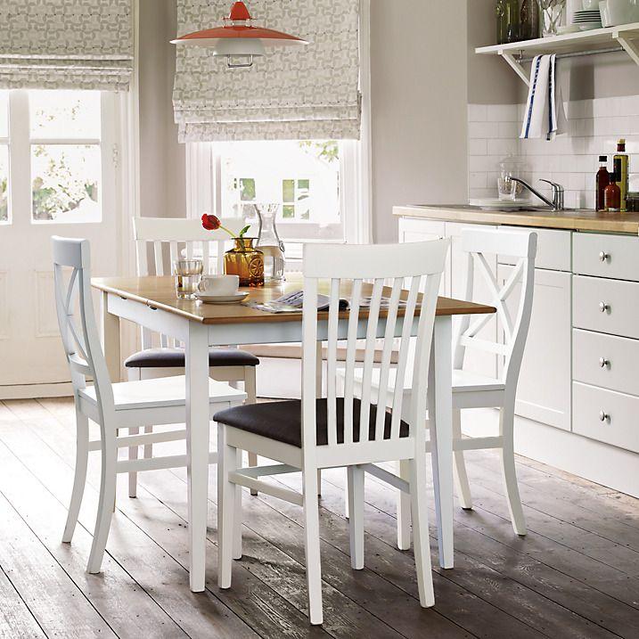 John Lewis Lacock Dining Tables   Kitchen Decor   Pinterest