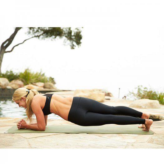 Women's Workout for an Hourglass Figure | Shape Magazine