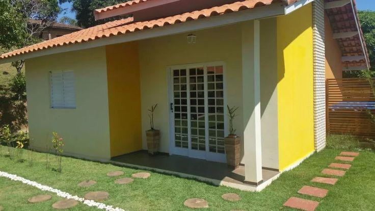 Casas à Venda en Rodovia Castelo Branco 1 - Mairinque - Interior - São Paulo - MercadoLibre